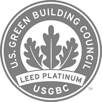 LEED Platinum Award