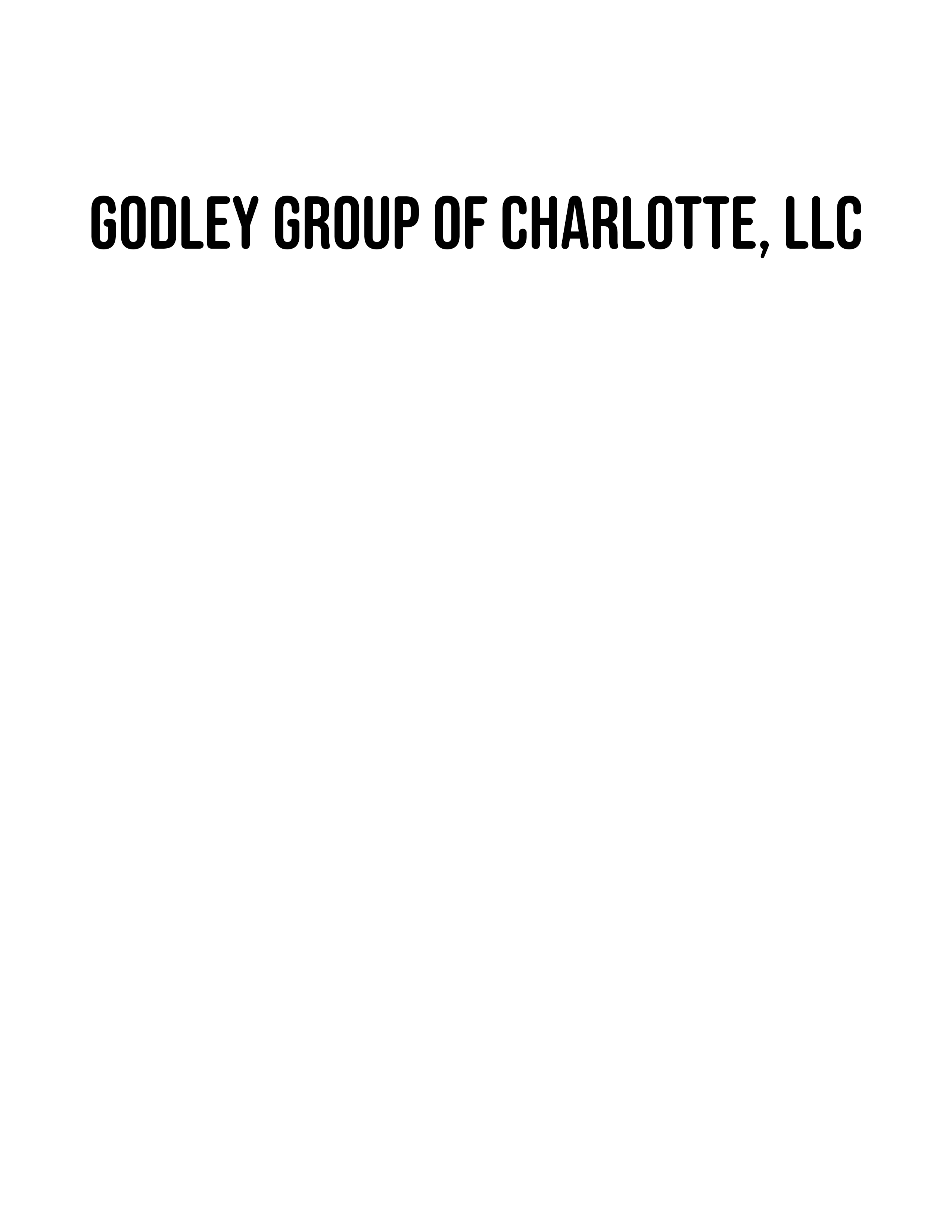 Godley Group of Charlotte, LLC