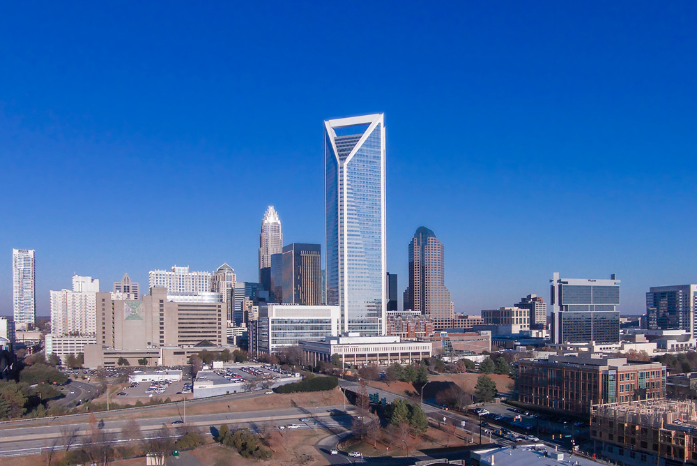Duke Energy Center Charlotte