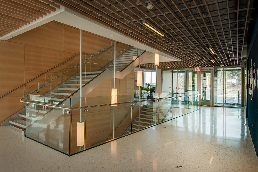 Environmental Hall Interior2